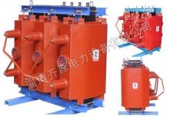 济南SCB1系列干式变压器