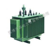 河北SH13SH15系列非晶合金节能变压器
